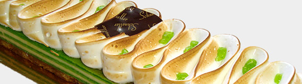 Schueller Pâtisseries